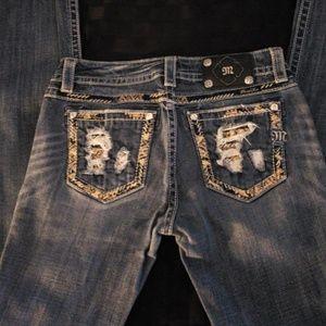 Miss Me Jeans 29